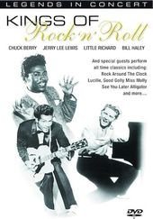 Kings of Rock 'n' Roll: Legends in Concert