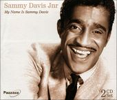 My Name Is Sammy Davis (2-CD)