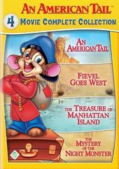 An American Tail Collection (2-DVD)