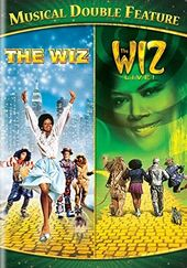 The Wiz / The Wiz Live! (2-DVD)