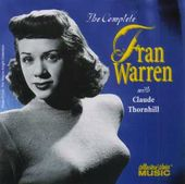 Complete Fran Warren With Claude Thornhill