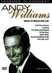 Andy Williams - Legends in Concert