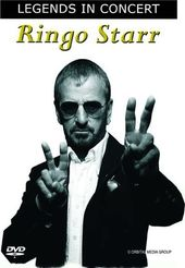 Ringo Starr - Legends in Concert
