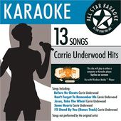 Karaoke: Carrie Underwood Greatest Hits