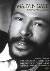 Marvin Gaye - Behind The Legend