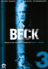 Beck - Set 3 (3-DVD)