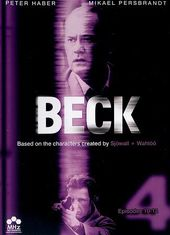 Beck - Set 4 (3-DVD)