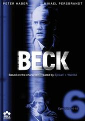 Beck: Set 6 - Episodes 16-18 (3-DVD)