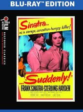 Suddenly (Blu-ray)