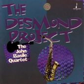 The Desmond Project (Live)