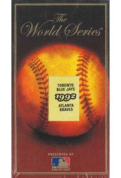 1992 World Series: Toronto Blue Jays Vs. Atlanta