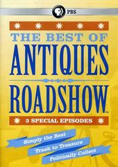 Antiques Roadshow - The Best of Antiques Roadshow