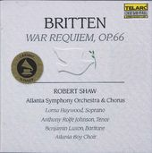 Britten: War Requiem, Op. 66