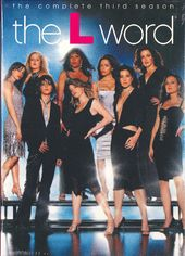 The L Word - Complete 3rd Season (4-DVD)