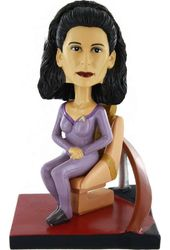 Star Trek - The Next Generation: Troi Deluxe