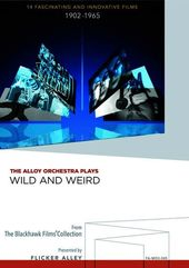 The Alloy Orchestra Plays Wild and Weird (14