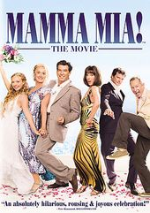 Mamma Mia! (Widescreen)