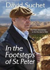 David Suchet: In The Footsteps of St. Peter