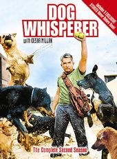 Dog Whisperer with Cesar Millan - Season 2 (6-DVD)