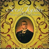 Scott Joplin: King Of Ragtime Writers