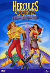 Hercules & Xena - The Animated Movie: The Battle