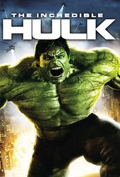 Marvel Cinematic Universe - The Incredible Hulk