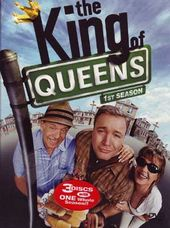 King of Queens - Season 1 (3-DVD)