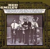 Red Smiley and the Blue Grass Cut-Ups