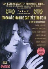 Those Who Love Me Can Take The Train (Ceux qui