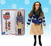 The Big Bang Theory - Amy Farrah Fowler Action