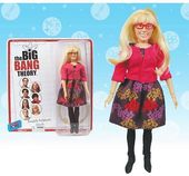 The Big Bang Theory - Bernadette Action Figure