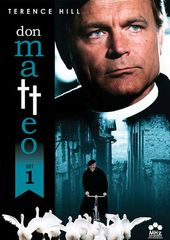 Don Matteo - Set 1 (4-DVD)