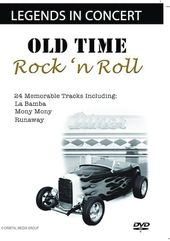 Old Time Rock 'n Roll