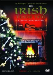 A Classic Irish Christmas (DVD + CD)