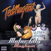 Motor City Mayhem: 6,000th Concert (2-CD)