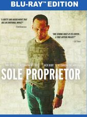 Sole Proprietor (Blu-ray)