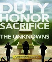 The Unknowns (Blu-ray)