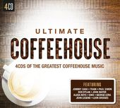 Ultimate... Coffeehouse (4-CD)