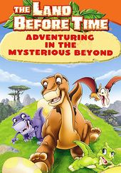 The Land Before Time: Adventuring in the