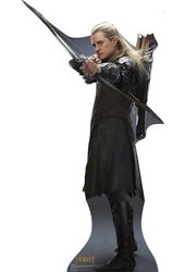 Lord Of The Rings - Legolas - The Desolation Of