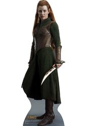 Lord Of The Rings - Tauriel - The Desolation Of