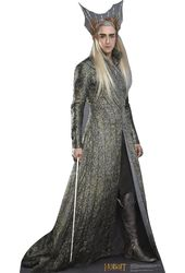 The Hobbit - Thranduil - The Desolation Of Smaug