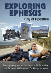 Exploring Ephesus: City of Apostles