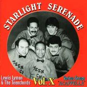 Starlight Serenade, Volume X