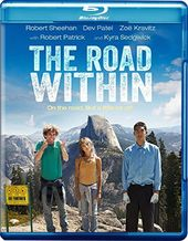 The Road Within (Blu-ray)