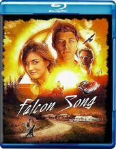 Falcon Song (Blu-ray)