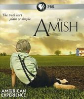 American Experience: The Amish (Blu-ray)