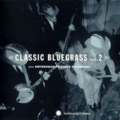 Classic Bluegrass, Volume 2