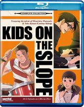 Kids on the Slope: Complete Collection (Blu-ray)