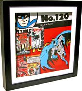 DC Comics - Batman - Shadow Box